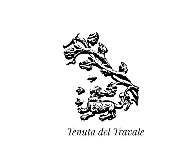 logo tenuta del travale